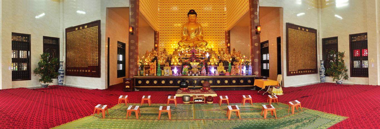 Chùa Phong Hanh 1