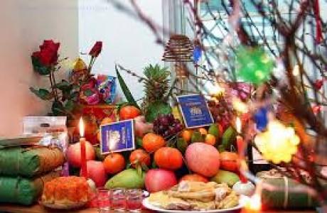 Bài Văn khấn cúng lễ Tân Gia (Ăn mừng nhà mới)