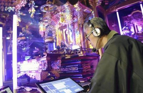 Nhà sư dùng công nghệ, âm nhạc để giới trẻ đến với Phật