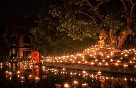 Tuần lễ kỷ niệm Phật Đản PL.2561 trên đất nước Thái Lan