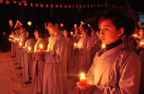 Đã đến lúc nhìn lại Phật giáo nước nhà