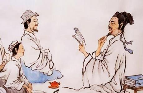 Cổ nhân dạy: Dùng Nhân để yên lòng người, dùng Nghĩa để quy chính mình