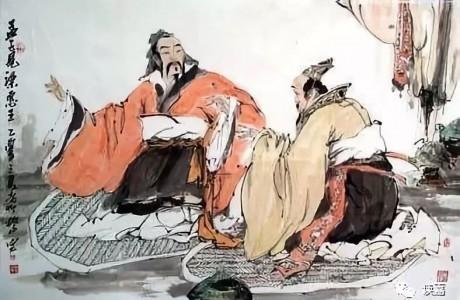 Trí tuệ của người xưa: Xem đức tại nhẫn, xem phúc tại lượng