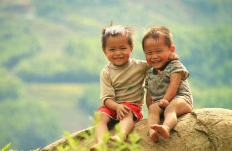 Lòng càng đơn giản, sống càng an vui