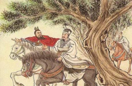 Nổi tiếng trọng dụng nhân tài, vì sao Tào Tháo vẫn phải giết người kiệt xuất này?