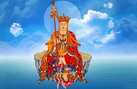 Truyền kỳ về Địa Tạng Vương Bồ Tát: Địa ngục chưa trống không, thề không thành Phật