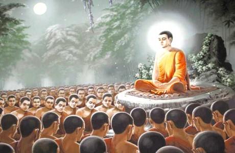Nếu Đức Phật hạ thế giảng Chính Pháp lúc này, làm sao chúng ta có thể nhận ra?