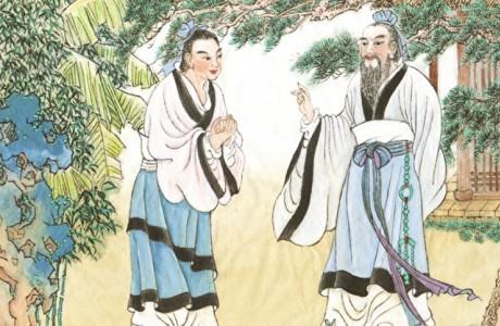 Dùng tiền cũng có đạo: Thương nhân xưa làm giàu bằng cách nào?