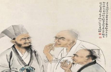 Giai thoại về vị Tam giáo Thiền tăng - Phật Ấn Đại sư