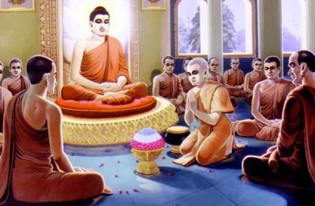 Đức Phật xử trí ra sao khi bị vu khống tội tà dâm và giết người?