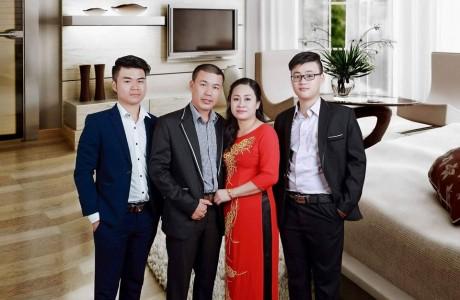 Nghĩ về điều thiện từ câu chuyện hiến tạng cứu 6 người của người đàn ông Ninh Bình