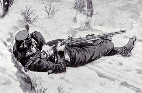 Người lính bị chiến hữu 'bắn nhầm': Tha thứ cho người khác cũng là giải thoát chính mình