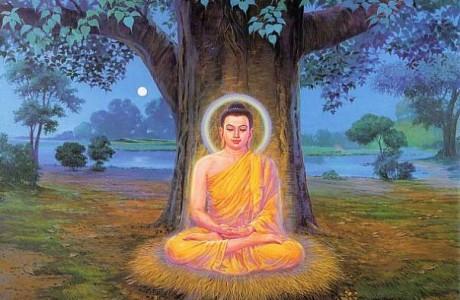 Suy nghiệm lời Phật: Nhìn nước mà thấy người