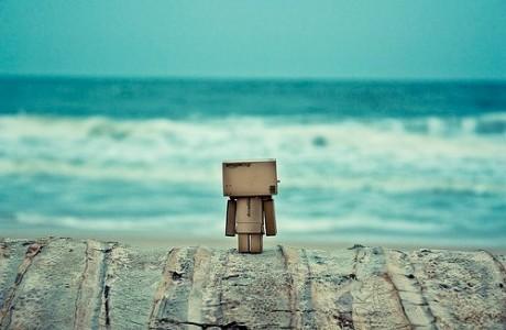Vượt qua nỗi cô đơn