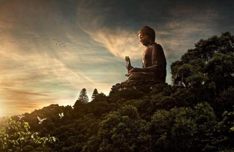 Lạc trôi nghìn kiếp mới được làm người, lỡ vạn cơ duyên mới đắc Phật Pháp