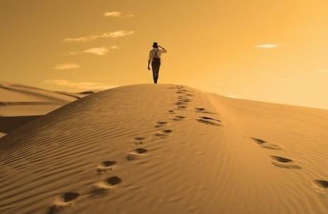 Đường dẫu khó chân vẫn cần bước đi, đời dẫu khổ tâm vẫn cần nghĩ thấu