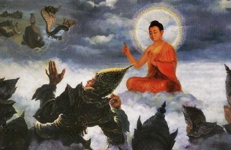 Lời tiên tri của Đức Phật thành sự thật, làm cách nào để phân biệt chính tà?