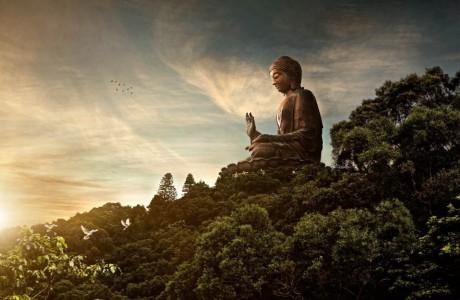 Quan điểm & giải pháp của đạo Phật về vấn đề vong nhập?