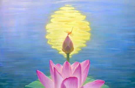 Thần Phật bảo hộ cho 'người tín Thần Phật' như thế nào?