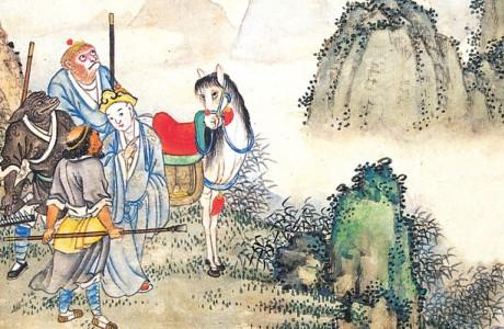 Vì sao Bồ Tát Quán Thế Âm không biết lai lịch của Tôn Ngộ Không?