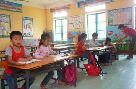 Vụ đâm 6 cô trò ở Thanh Hóa: Nên chăng đưa giáo lý Phật giáo vào nhà trường và gia đình?