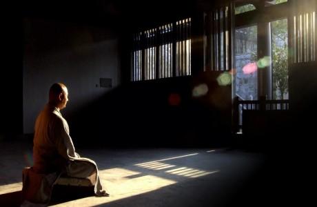 Phật nhìn nhân tâm, không thực tu sao thành chính quả?