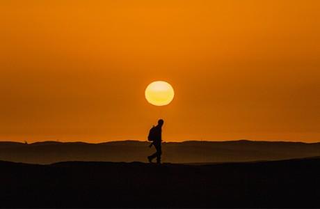Phá sản lớn nhất của đời người chính là tuyệt vọng