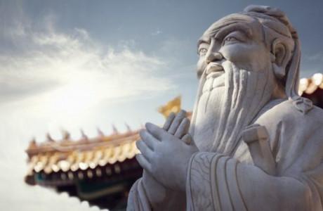 Khổng Tử cũng có lúc hối hận bởi điều đa số chúng ta hay phạm phải
