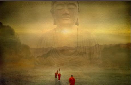Chuyện cổ Phật gia: Thiện – ác chỉ một niệm, định phúc họa sinh tử